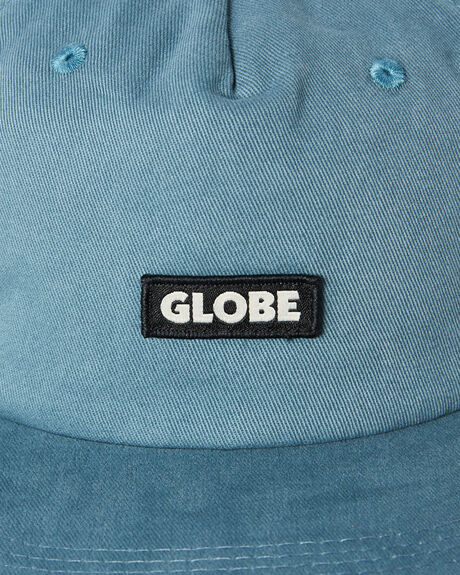 PETROL MENS ACCESSORIES GLOBE HEADWEAR - GB71839026PTRL