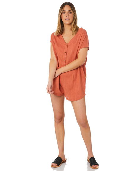 HAZEL OUTLET WOMENS SWELL PLAYSUITS + OVERALLS - S8211442HAZEL