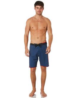 NAVY MENS CLOTHING RIP CURL BOARDSHORTS - CBOAD90049