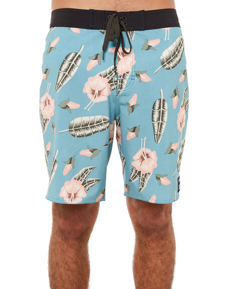 PAPAYA MENS CLOTHING RVCA BOARDSHORTS - R383407PAP