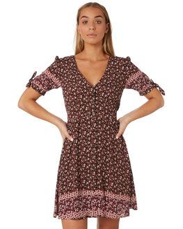 NIGHT WOMENS CLOTHING THE HIDDEN WAY DRESSES - H8188443NIGHT