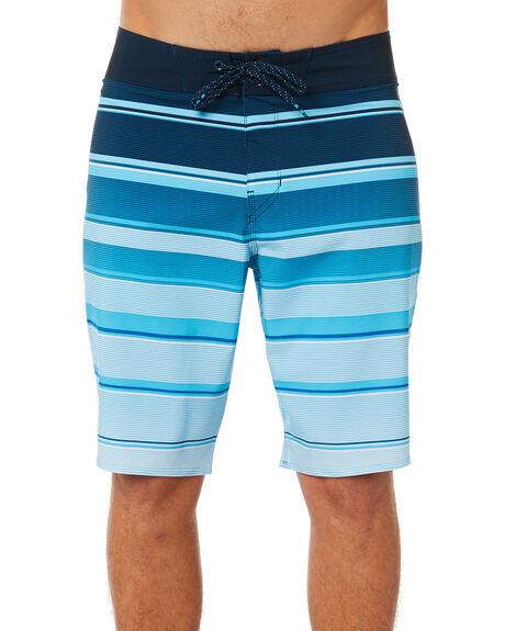 4e1829961678 Billabong All Day X Stripe Mens Boardshort - Navy   SurfStitch
