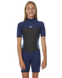 BLUE PRINT SURF WETSUITS ROXY SPRINGSUITS - ERGW503001BSQ0