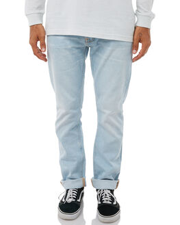 BRIGHT HORIZON MENS CLOTHING NUDIE JEANS CO JEANS - 112627BRHOR