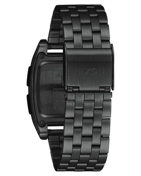 ALL BLACK MENS ACCESSORIES NIXON WATCHES - A1107001