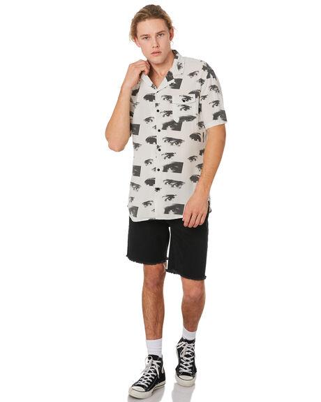 BONE MENS CLOTHING SILENT THEORY SHIRTS - 4043050BONE