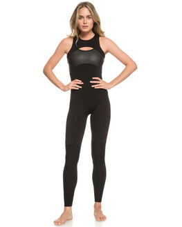 BLACK BOARDSPORTS SURF ROXY WOMENS - ERJW703000-KVJ0