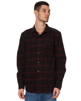 PORT MENS CLOTHING GLOBE SHIRTS - GB01734007POR