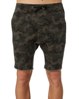 DARK CAMO MENS CLOTHING ZANEROBE SHORTS - 600-MTGIDCAM