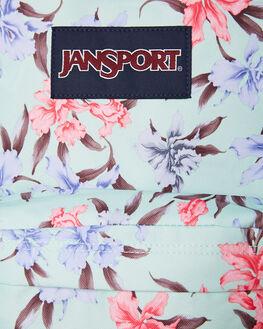 VINTAGE IRISES WOMENS ACCESSORIES JANSPORT BAGS + BACKPACKS - JST501JS6E8VINT
