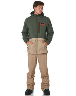 SHEPHERD BOARDSPORTS SNOW VOLCOM MENS - G1351912SHE