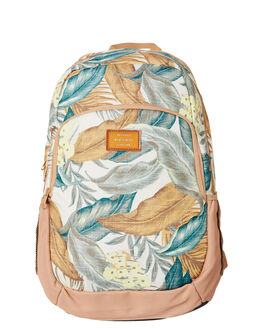 WHITE WOMENS ACCESSORIES RIP CURL BAGS + BACKPACKS - LBPNA11000