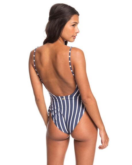 EVENING SAND WOMENS SWIMWEAR ROXY ONE PIECES - ERJX103250-MEZ2
