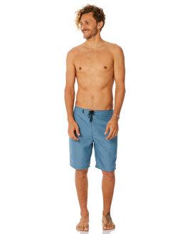 CELESTIAL TEAL MENS CLOTHING HURLEY BOARDSHORTS - 923629403