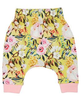LEMON KIDS BABY ROCK YOUR BABY CLOTHING - BGP195-SPLEM