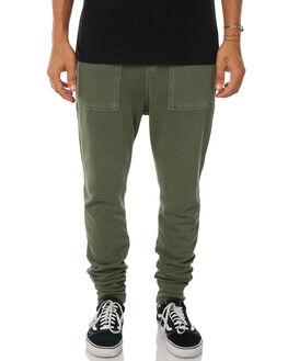 BRUSHWOOD MENS CLOTHING MCTAVISH PANTS - MW-18FL-02BRWD