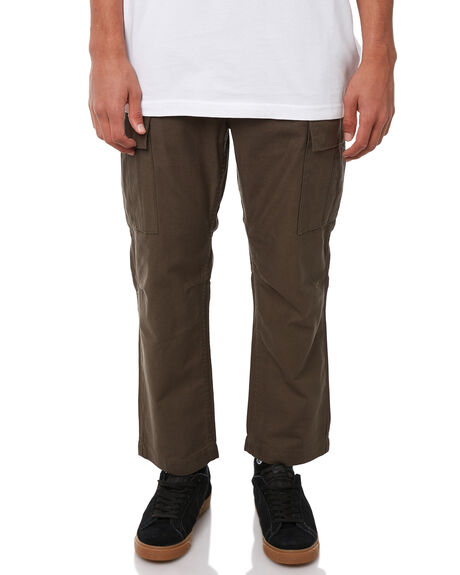 ARMY MENS CLOTHING GLOBE PANTS - GB01836001ARM