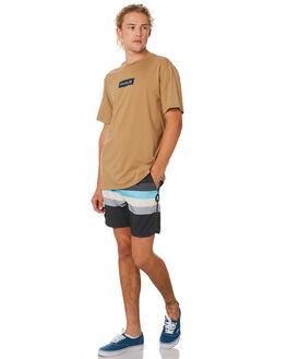 BEECHTREE MENS CLOTHING HURLEY TEES - AJ1777283