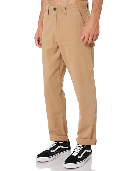 LATTE MENS CLOTHING RUSTY PANTS - PAM0984LAT