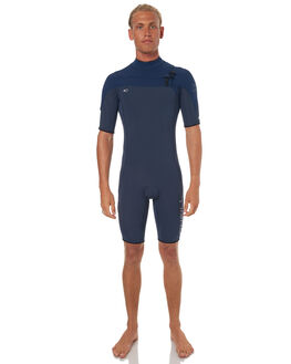 SLATE NAVY GREY SURF WETSUITS O'NEILL SPRINGSUITS - 4636SNG