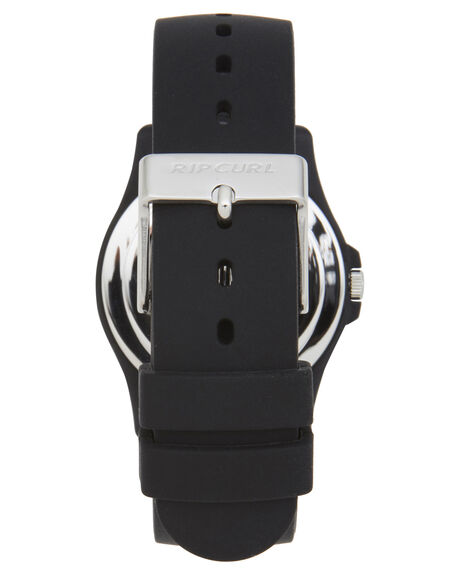 BLACK MENS ACCESSORIES RIP CURL WATCHES - A31640090