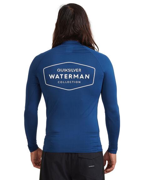 ESTATE BLUE BOARDSPORTS SURF QUIKSILVER MENS - EQMWR03081-BSW0