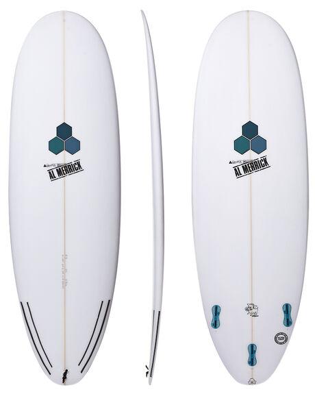 CLEAR BOARDSPORTS SURF CHANNEL ISLANDS SURFBOARDS - CIHOCLR