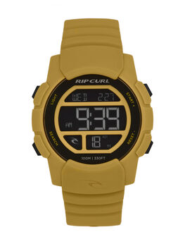 YELLOW KIDS BOYS RIP CURL WATCHES - A28690010