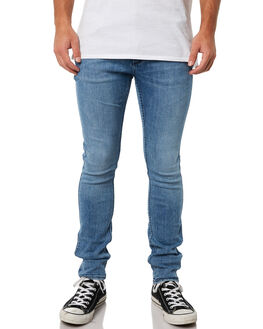 YESTERDAYS MENS CLOTHING WRANGLER JEANS - W-901170-EY2YES