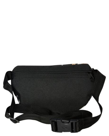 BLACK WOMENS ACCESSORIES RIP CURL BAGS + BACKPACKS - LUTIS10090