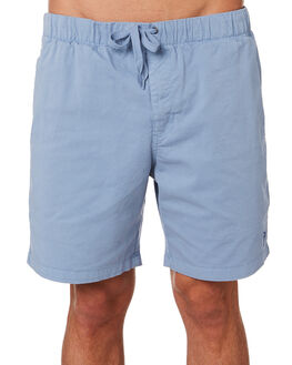 MID BLUE MENS CLOTHING SWELL SHORTS - S5173251MDBLU