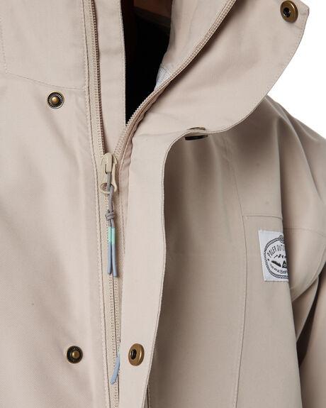 MARROW MENS CLOTHING POLER JACKETS - 211APM6001-MRW