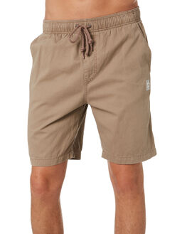 PORTOBELLO MENS CLOTHING RUSTY SHORTS - WKM0856PBO