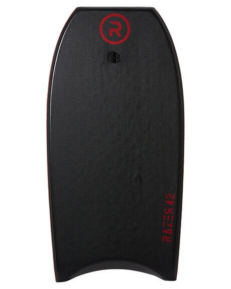 BLACK BOARDSPORTS SURF RANDOM SOFTBOARDS BODYBOARDS - 130434BLK