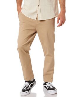 LIGHT FENNEL MENS CLOTHING RUSTY PANTS - PAM1046LFN
