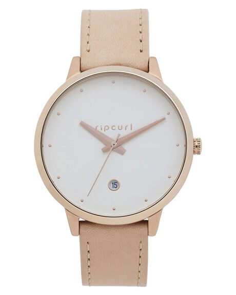 NUDE WOMENS ACCESSORIES RIP CURL WATCHES - A3060G4043
