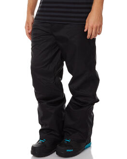 BLACK SNOW OUTERWEAR VOLCOM PANTS - G1351715BLK