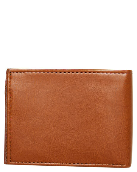 BROWN MENS ACCESSORIES RIP CURL WALLETS - BWULD10009