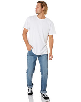 OLD TOWN INDIGO MENS CLOTHING VOLCOM JEANS - A1931503OTI