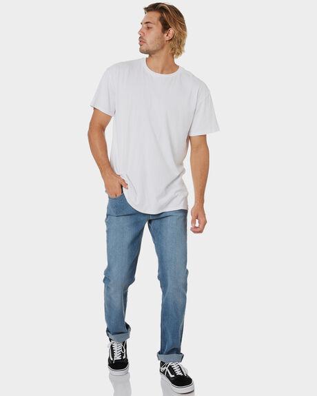 OLD TOWN INDIGO MENS CLOTHING VOLCOM JEANS - A1931503OTI