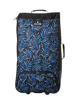 ATLANTIC BLUE WOMENS ACCESSORIES VOLCOM BAGS - E6561615BLU