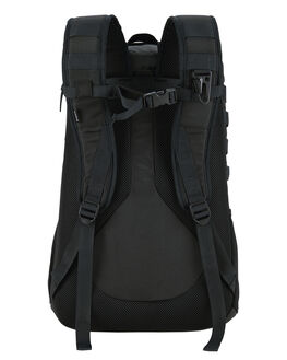 BLACK MENS ACCESSORIES NIXON BAGS + BACKPACKS - C2903000