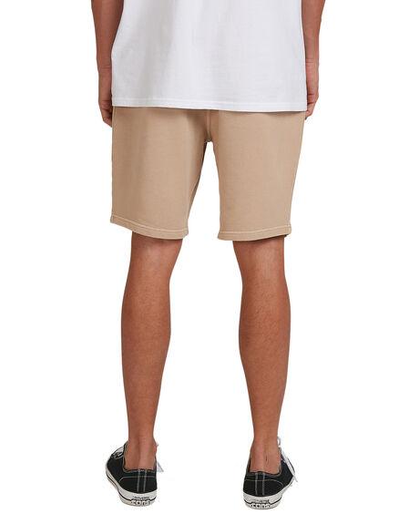 KHAKI MENS CLOTHING BILLABONG SHORTS - BB-9517715-KHA