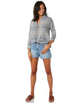 MULTI WOMENS CLOTHING O'NEILL FASHION TOPS - FA8404023MUL
