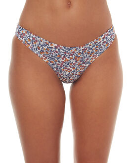 DITSY WOMENS SWIMWEAR SWELL BIKINI BOTTOMS - S8171335DTSY
