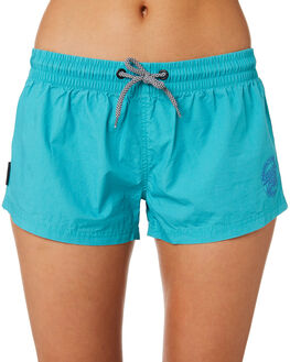 PACIFIC WOMENS CLOTHING SANTA CRUZ SHORTS - SC-WBC8667PAC