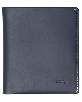 BLUE STEEL MENS ACCESSORIES BELLROY WALLETS - WNSBBLS