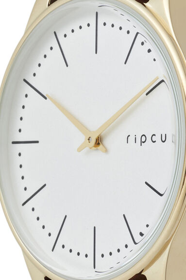 GOLD WOMENS ACCESSORIES RIP CURL WATCHES - A3294G0146