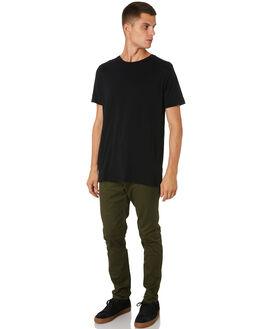 MILITARY MENS CLOTHING ZANEROBE PANTS - 740-VERMIL