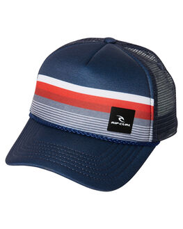 NAVY KIDS BOYS RIP CURL HEADWEAR - KCAOF10049